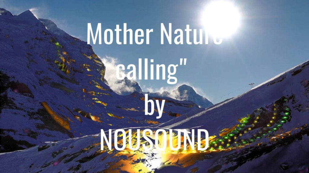 Mother Earth Calling