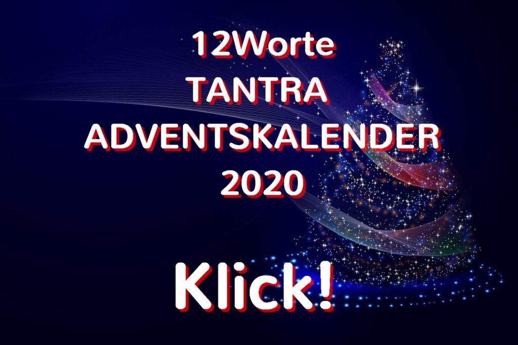 Tantra Advebntskalender