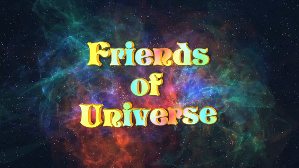 Friends-of-universe-
