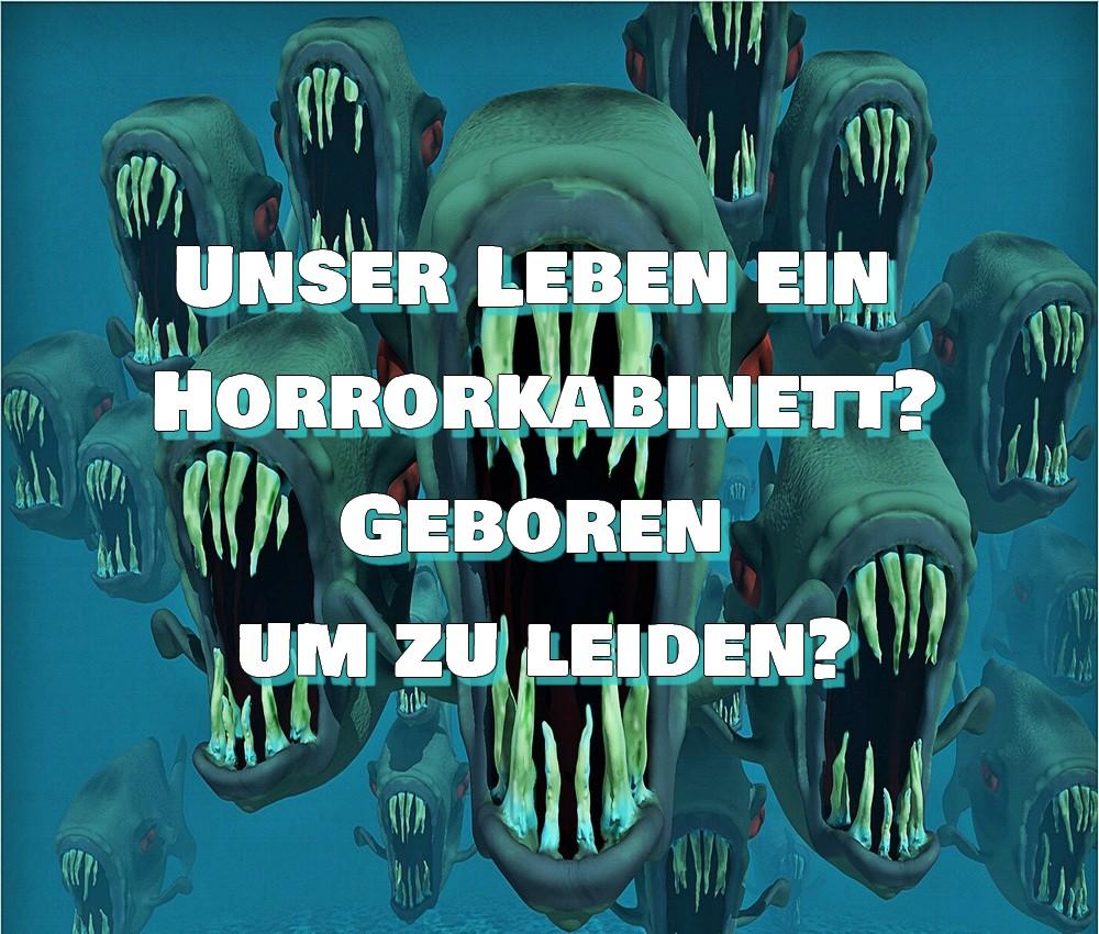Horror Leiden