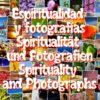 Spiritualität und Fotografien